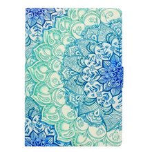 Pattern Cover for New iPad pro 10 5 Case Tablet TPU PU Leather Folio Stand