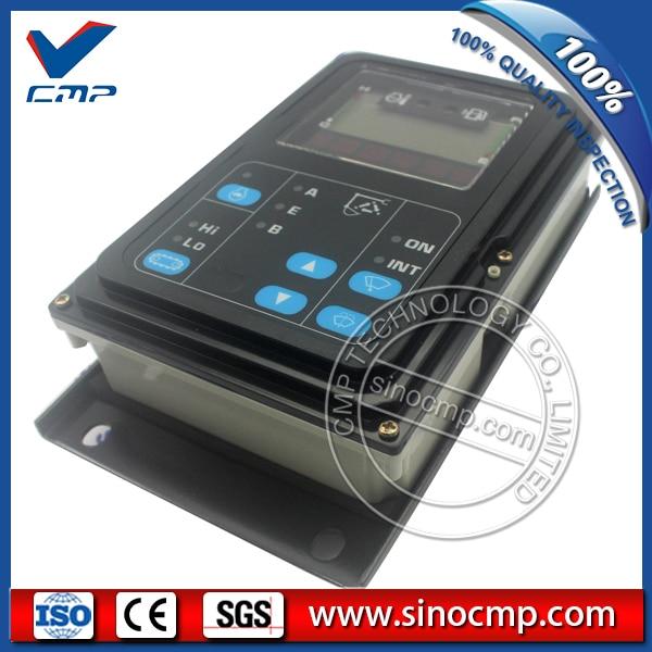 7835-10-2004 7835-10-2001 Excavator Monitor for Komatsu PC200-7 PC200LC-7 PC220LC-7 PC300-7 PC400-7 PC450-7 PC450LC-7 PC228US-37835-10-2004 7835-10-2001 Excavator Monitor for Komatsu PC200-7 PC200LC-7 PC220LC-7 PC300-7 PC400-7 PC450-7 PC450LC-7 PC228US-3
