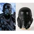 Linglong Rogue Uno: Una Historia de Star Wars Cosplay Prop Casco Trooper Trooper Casco Muerte Muerte Máscara