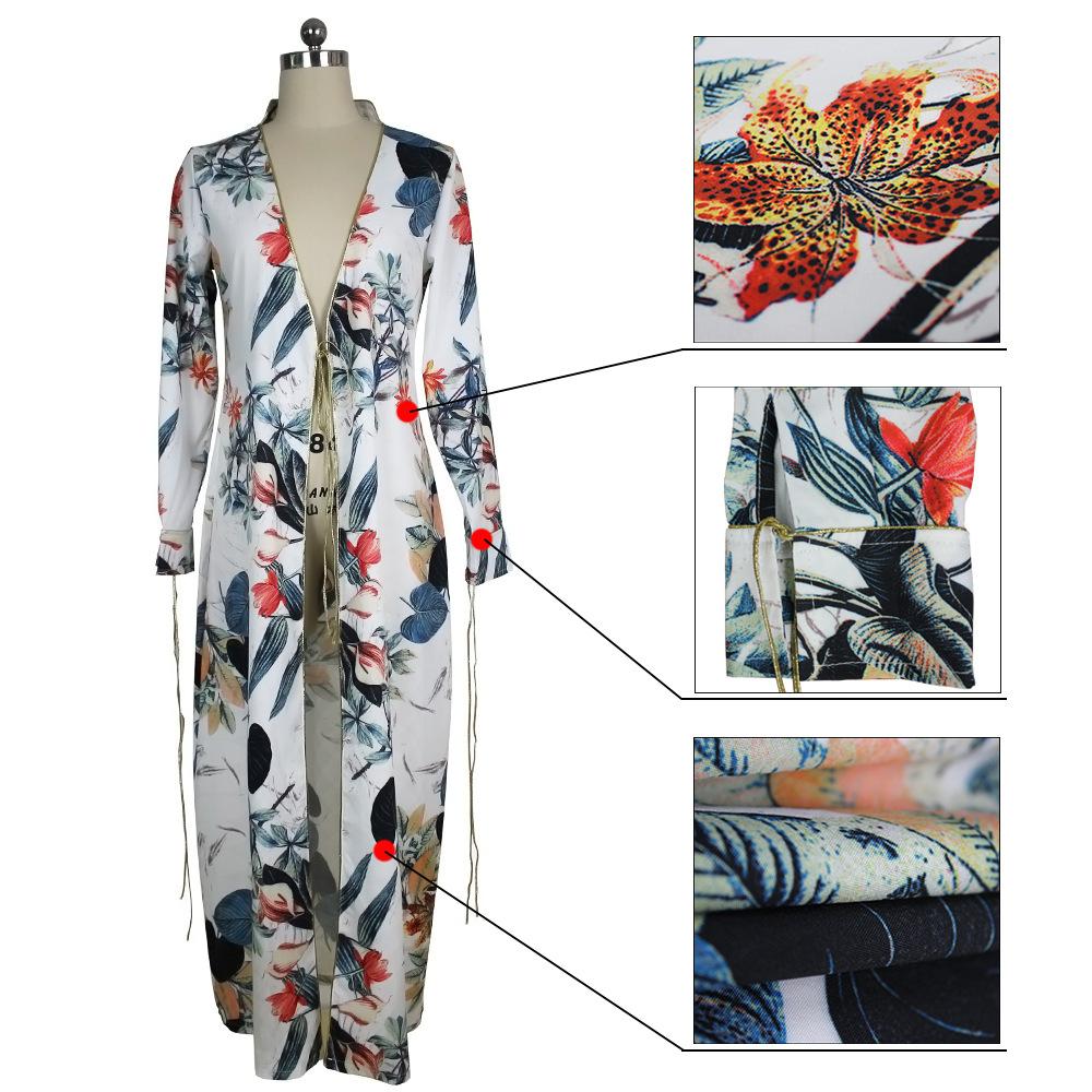 HTB1Isl4QXXXXXXdXFXXq6xXFXXXF - Long Sleeve Ethnic Floral Print White Shirt Women Kimono Blusas