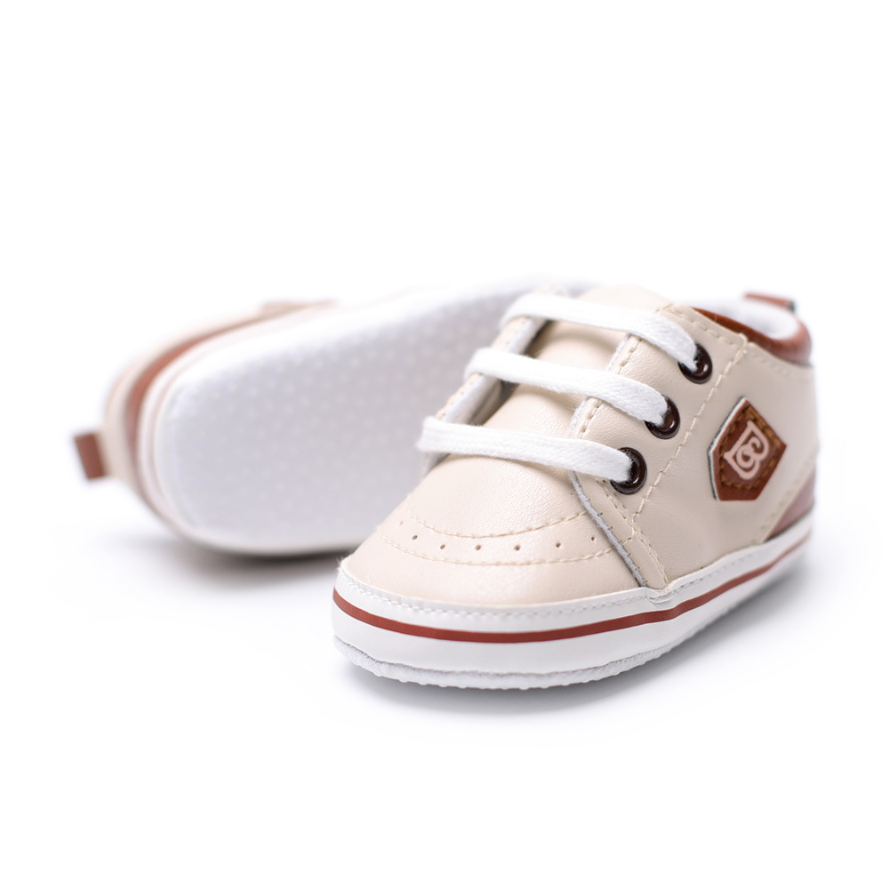0-12M New Brand Baby Boys Shoes Multi St
