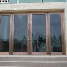 Removable Window Solar Film 50x100cm Silver Reflective 99% UV One Way  Mirror Sliding Door Window Stickers Hsxuan Brand 509012