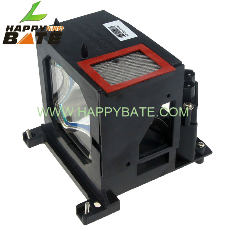 Projector Lamp LMP-H200 for VPL-VW40 VPL-VW50 VPL-VW60 BRAVIA VPL-VW40 Projector With housing 180 days warranty happybate free shipping 180 days warranty projector lamp lmp p260 for vpl px35 vpl px40 vpl px41 with housing