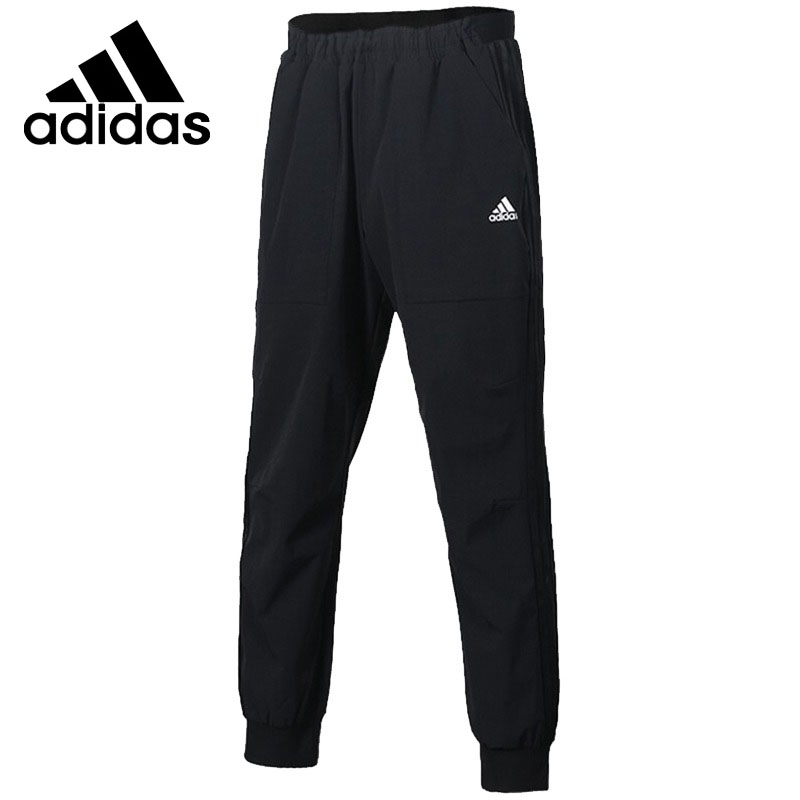 Original New Arrival Adidas PT WV Men s Pants Sportswear