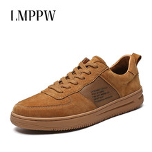 British Sports Shoes Men's Casual Sneakers Genuine Leather Breathable Men's Shoes Spring Autumn Brand Men Flats Hombre Zapatos cyabmoz spring autumn men british genuine leather shoes oxfords men flats platform casual shoes formal zapatos hombre size 38 50