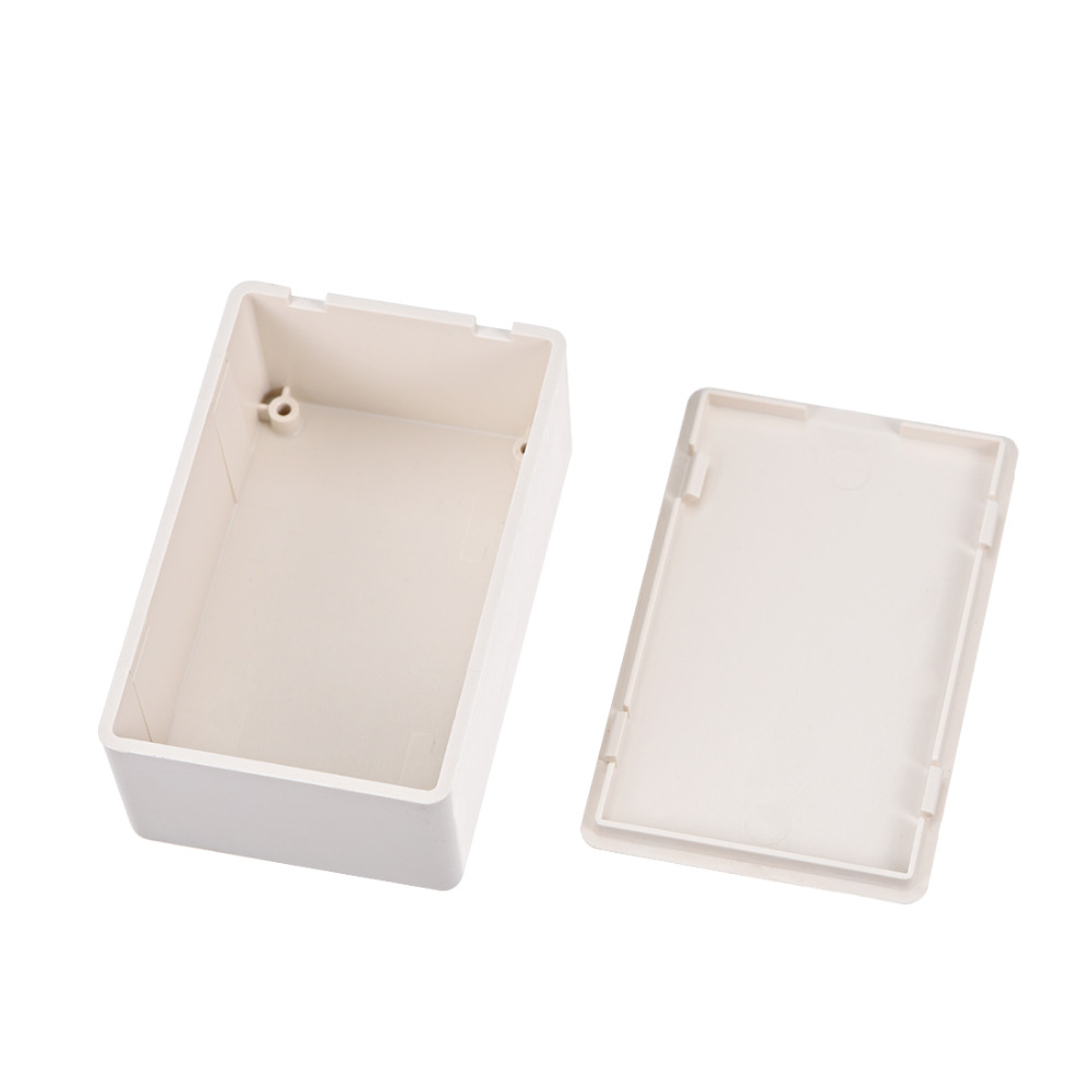 Waterproof Electronic Junction Project Box Enclosure Case 200x120x75mm New