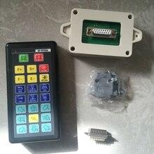 Беспроводной пульт дистанционного управления SF-RF06A для SF-2100S/SF-2300S/SF-2100C машина плазменной резки с ЧПУ