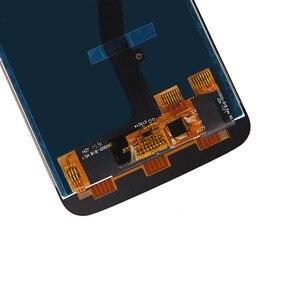 """Image 5 - 5.0 """"עבור ZTE להב V8 לייט LCD תצוגת מסך מגע digitizer זכוכית עצרת החלפת לzte להב V8 לייט LCD ערכת תיקון"""