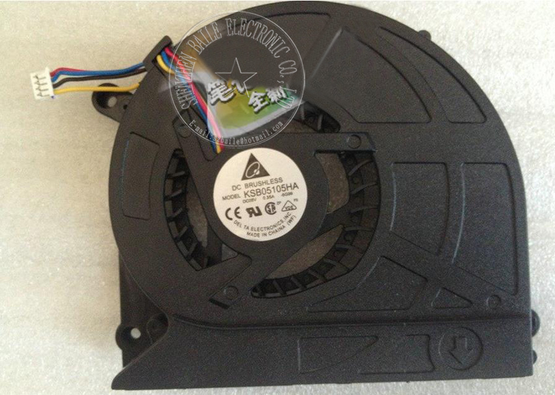 New cpu cooler for ASUS X66IC K61IC K70IC X70IC X70AB CPU fan, 100% genuine K61IC K70IC laptop cooling fan computer accessories швейная машина vlk napoli 2100 белый