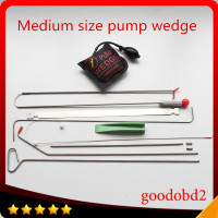 High Quality PDR Tools For Car Door Repair Tool Kit Klom Pump Wedge AT2159 Tool Air