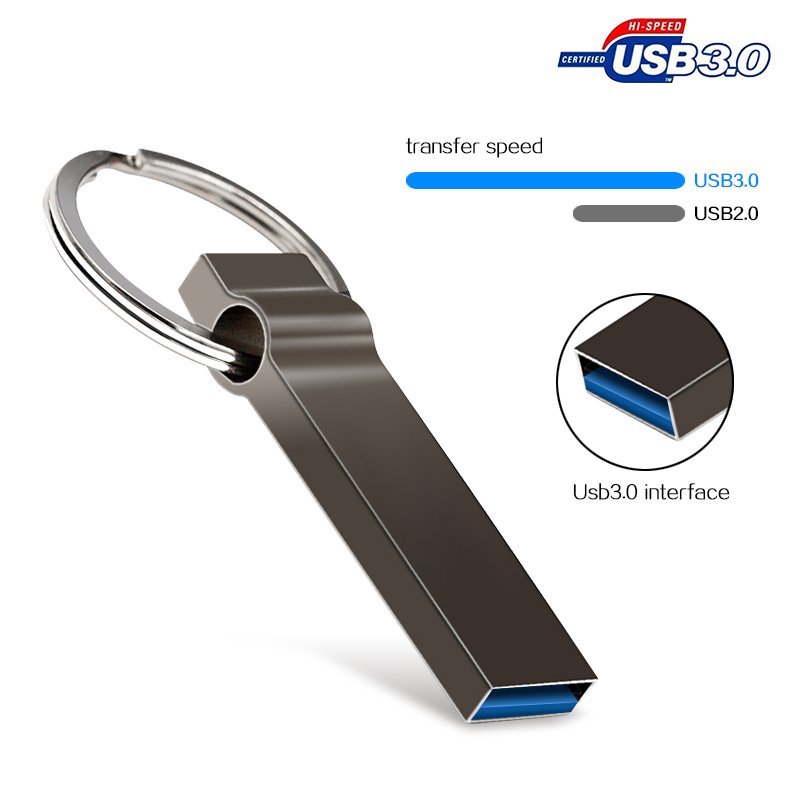 Image 3 - Memory Disk Fast speed Usb flash drive 64gb 8gb 16gb 32gb pen drive 3.0 memory stick 128gb 256gb pendrive usb stick flash drive-in USB Flash Drives from Computer & Office