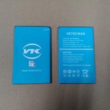 Оригинальные Запасные Батареи Для VKWORLD VK700 MAX Емкость 4200 мАч