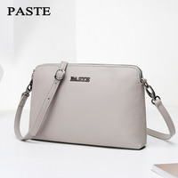 2017 Brand Genuine Leather Fashion Women Small Tote Bag Shoulder Bags Ladies Classic Serpentine Pattern Leather