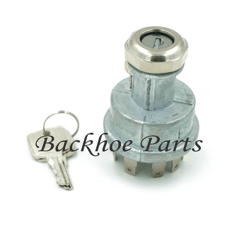 RE45963 Ignition Switch For John Deere 5200 5300 5400 5500 5210 5310