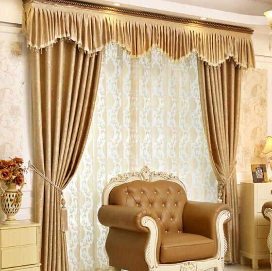 Popular Yellow Velvet Curtains-Buy Cheap Yellow Velvet Curtains ...