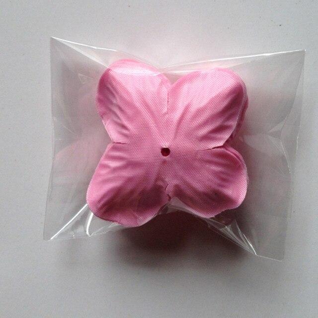1000 Pcs Artificial Flower Petals Cherry Blossom Rose Simulated Diy Craft Material Wedding