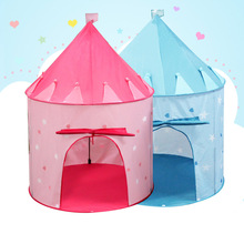 Childrens tent play house baby toy indoor outdoor princess castle for gifts
