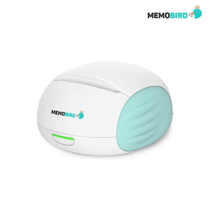 MEMOBIRD Nouvelle Petite Imprimante Wifi Portable Bluetooth Impression Code À Barres Sans Fil Poche Thermique Imprimante Électronique Ordinateur Bureau
