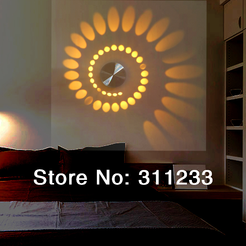 led lighting wall lamp bedroom bedside lamp entrance