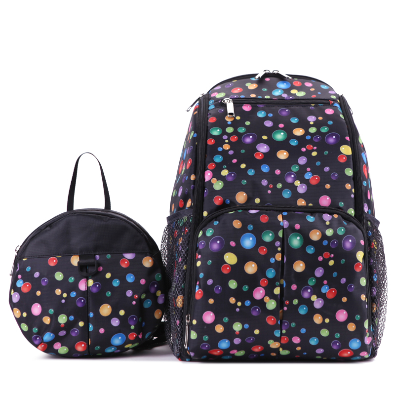 ФОТО Maternity Backpack Diaper Bag Baby Nappy Changing Bags Multifunctional maternidade Mummy backpack travel Stroller Bolsa For Mom