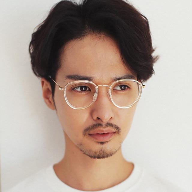 High Quality Korean Brand Designer Eyeglasses Women TR90