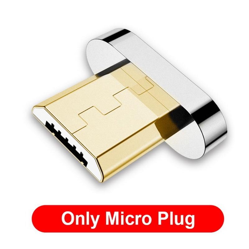 For Micro Plug