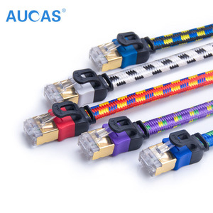 AUCAS High Speed Network Cable