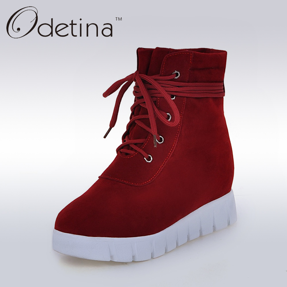 Online Buy Wholesale red snow boots from China red snow boots ...