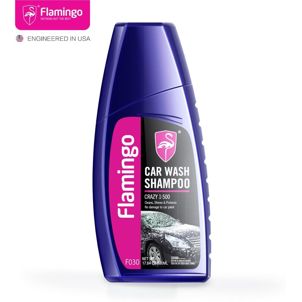 Wash-Shampoo 500ml Detergent Washing Auto-Care Premium