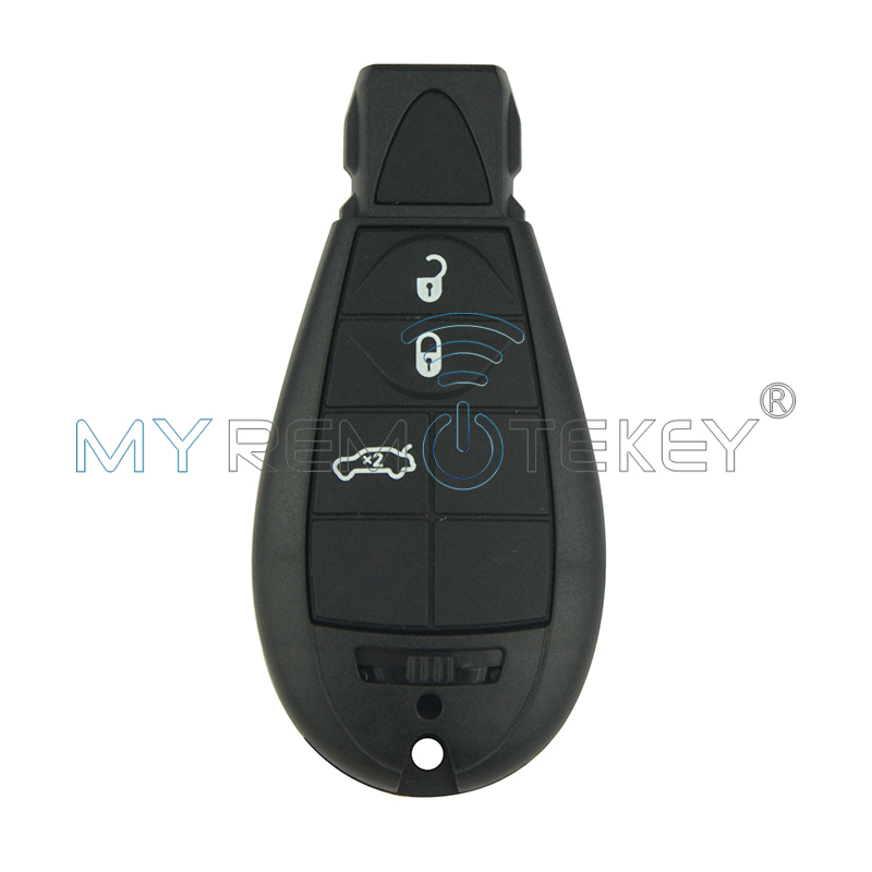 2Journey Grand Cherokee Voyage Fobik remote key 434 Mhz 3button P N 05026336AC for Chrysler