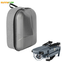 DJI Mavic Pro Bag Waterproof Shoulder Bag Mavic Portable Hardshell Backpack Storage Carrying Case DJI MAVIC Pro Accessories
