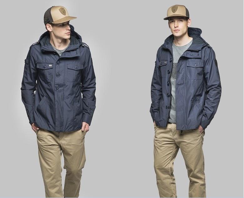 Canada Goose' jacket china