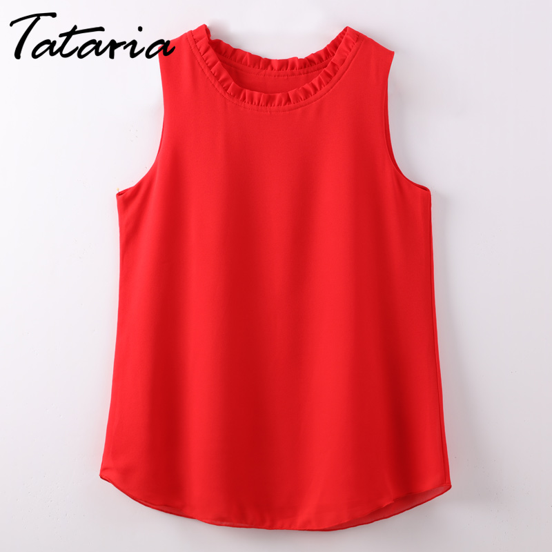 Tank Tops Tops & Tees Sexy Mesh Splicing Women Transparent Small Vest Tank Top Sleeveless Perspective Female Crop Tops 2017 Blouse Short Tops Elegant In Smell