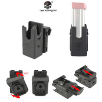 Emersongear Tactical IPSC Ghost Pistol Magazine Pouch Free Shipping