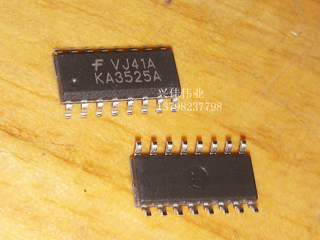 US $3 36  10PCS New KA3525 KA3525A PWM Controller / Power IC SOP 16-in  Relays from Home Improvement on Aliexpress com   Alibaba Group