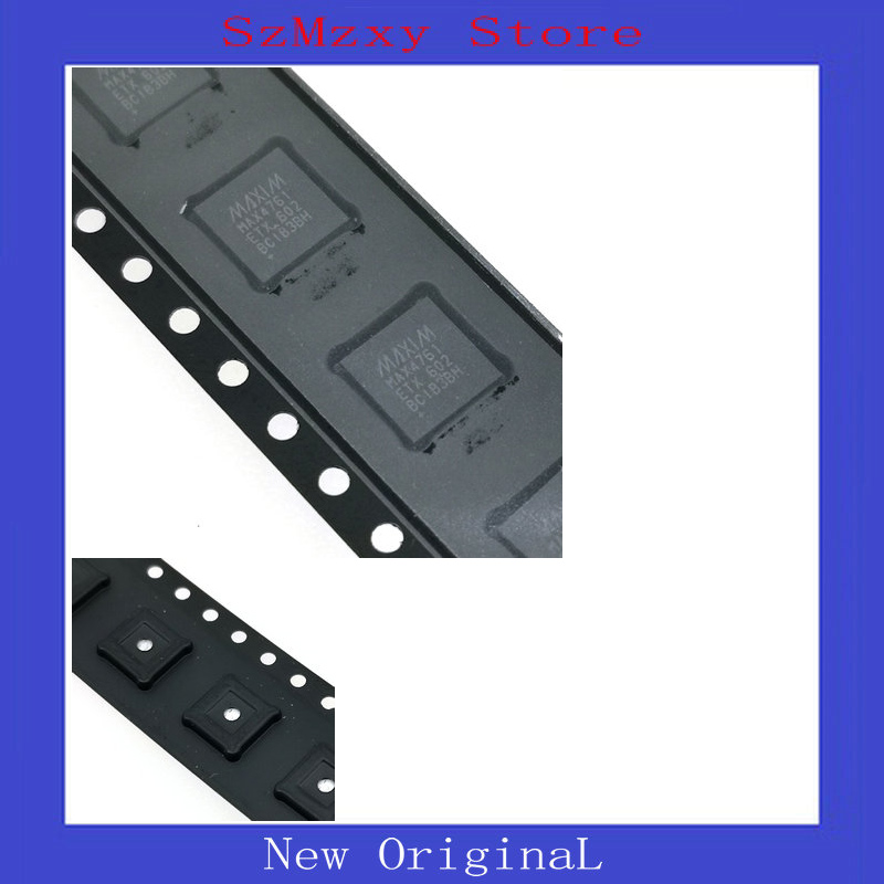 5PCS 10PCS/LOT MAX4761ETX IC SWITCH OCTAL SPDT 36TQFN MAX4761 недорго, оригинальная цена