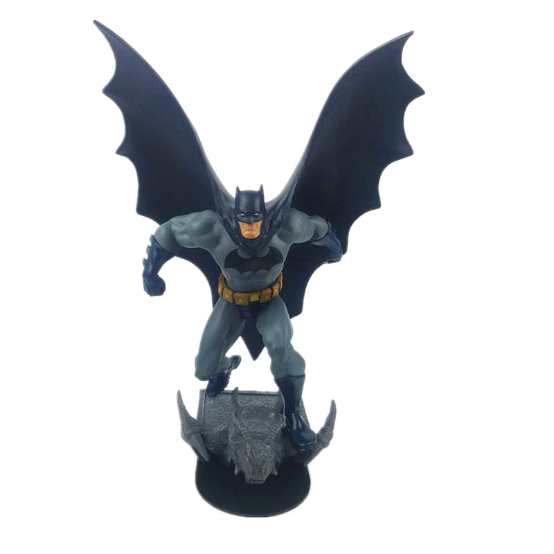DC Comics Superhero Batman The Dark Knight Rises Action Figure Wing Out Ver. Toy 20cm reloop rhp 20 knight