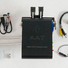 MYFLYDREAM AAT Automatic Antenna Tracker V5.0 For Long Range FPV 12 channels MFD