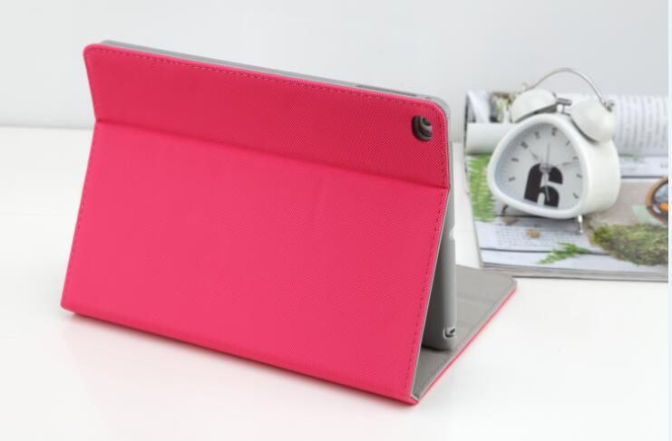 Para Apple ipad 2 3 4 Estuche Auto Sleep / Wake Up Flip PU cubierta - Accesorios para tablets - foto 3