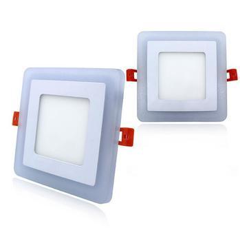 de Retrofit x2 techo 24 w imán LED de Luz 5730 SMD pcb Led rWdBxCoe
