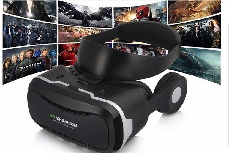 Cdragon 2017 New Coming 3D vr Glasses Type and Polarized 3D Glasses Type 3d Vr With