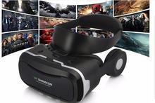 Cdragon Новинка 2017 года ближайшие 3D VR Тип класса и поляризованные 3D Тип класса 3D VR с наушники для Bobo VR Z4