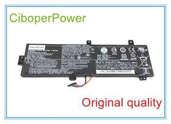 Original battery for 7.4V 30Wh L16L2PB2 Battery For  5000