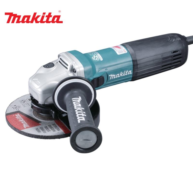 Angle grinder Makita GA6040C angle grinder makita 9558hn