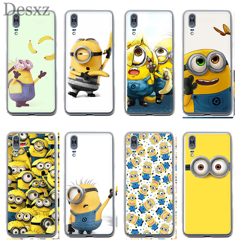 top 10 most popular cover minions huawei ideas and get free ...