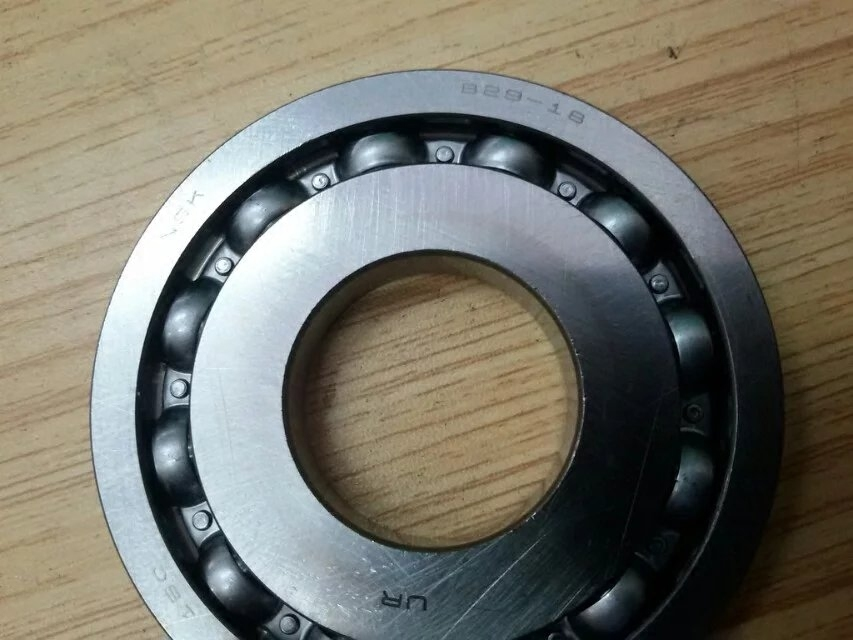 B29-18 Bearing Automobile Differential Mechanism Transmission Case Wave Box Bearing 29x69x10 mm 29*69*10 f 846067 01 f846067 846067 automobile transmission bearings 56x86x25 mm bearing good quality auto bearing