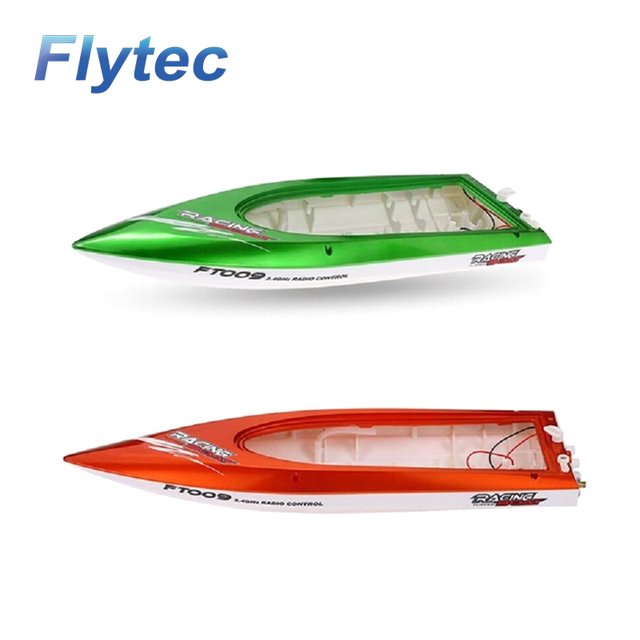 US $16 89 |Free Shipping Original Feilun FT009 Boat Hull with Cooling Pipe  Boat Spare Part for FT009 RC Boat Parts-in Parts & Accessories from Toys &