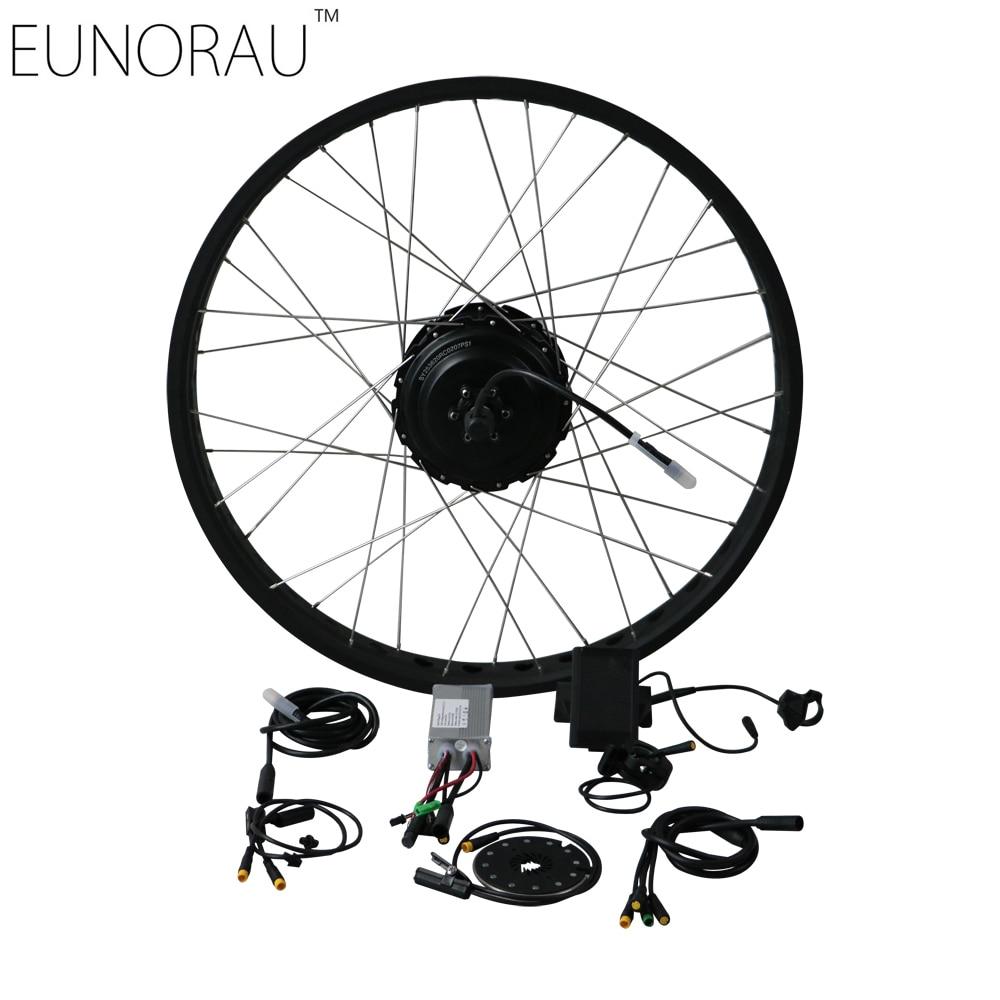 electric bike kit 36v 500w shengyi dgw25 cassette fat tire. Black Bedroom Furniture Sets. Home Design Ideas