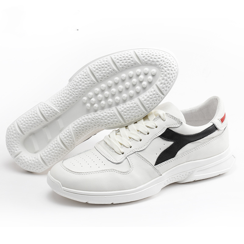 Jeunes SneakersBlanc Hommes De Chaussures Sport DH92WIEY