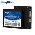 Kingdian s100 + ssd de disco duro de 16g 32g 1.8 pulgadas sata2 para Macbook KKPOS laptop SSD 16 GB 32 GB de Estado Sólido Interno disco
